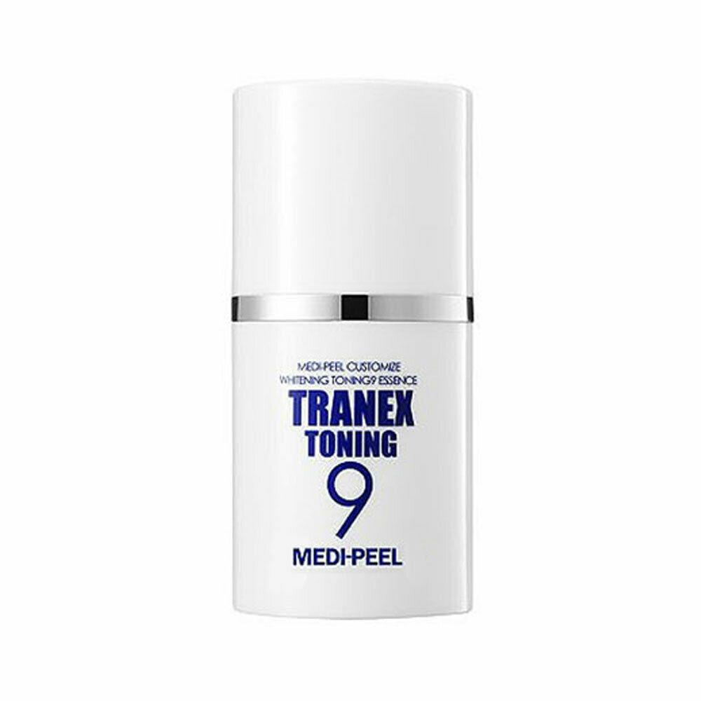 MEDI-PEEL Tranex Toning9 Активная осветляющая эссенция, 50мл