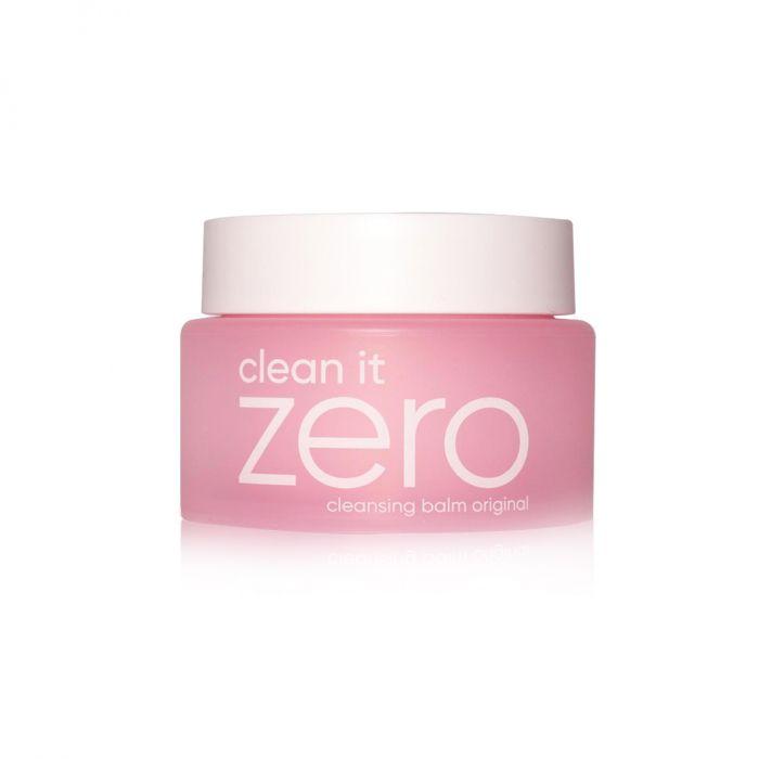 Очищающий крем Banila Co. Clean it Zero Original, 100мл