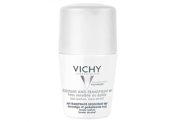 Vichy Дезодорант-антиперспирант для чувствительной кожи 50 мл
